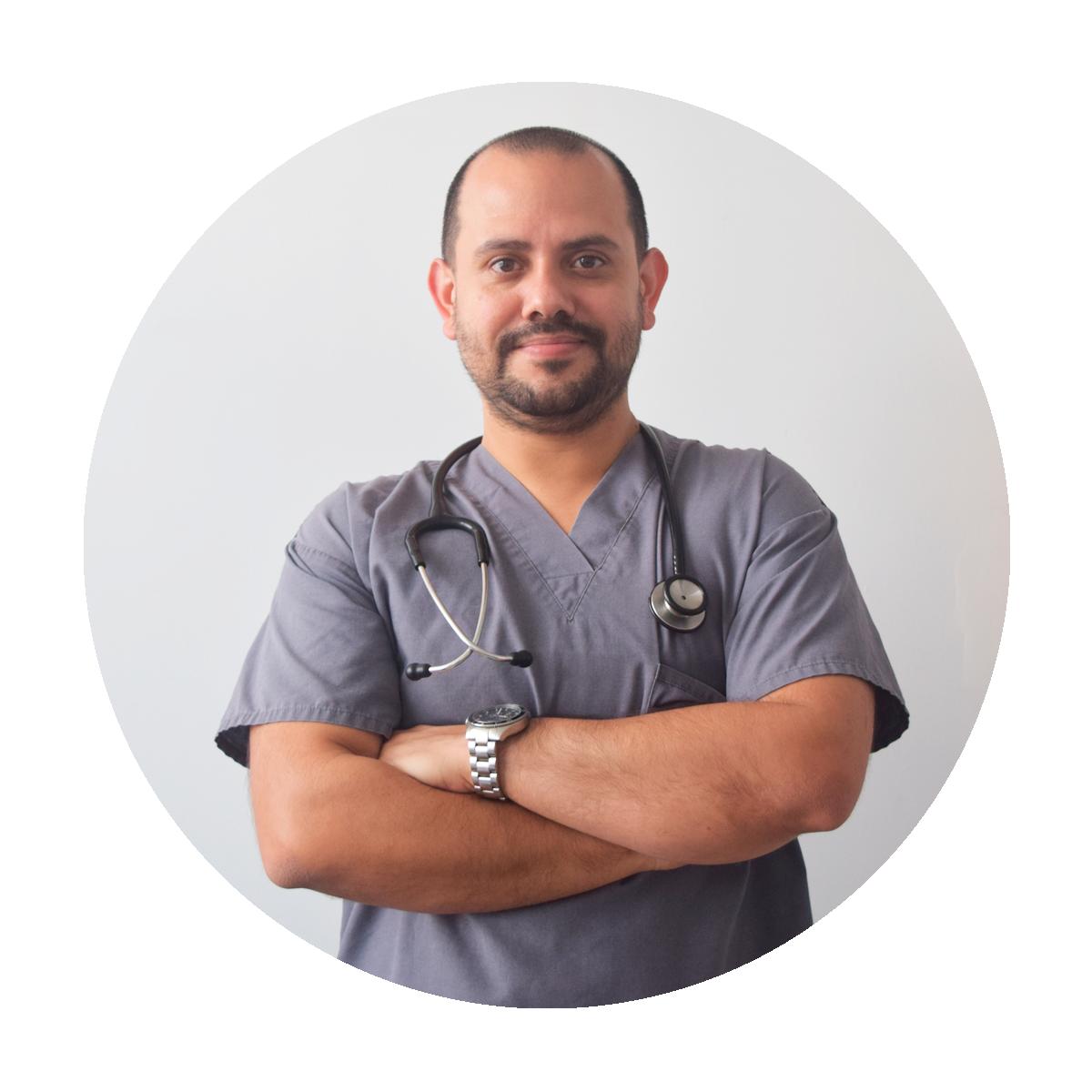 doctor lizano